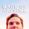 Benedict - Made of Awesome