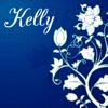 kellychambliss: KellyBlue