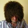 волосатый аватар