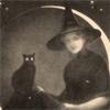 kellychambliss: Vintage Halloween