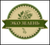 логотип, Эко Зелень