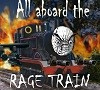 troll rage train evil thomas