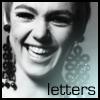edie- letters