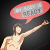 nezumi's ready