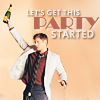 Dean - Get This Party Started
