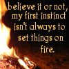 books dresden files first instinct fire