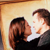 Meredith: Doggett and Reyes - cute