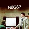 wolfrider89: Em hugs?