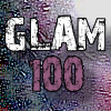 Glam 100 - A Drabble Challenge Community