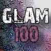 Glam 100 - A Drabble Challenge Community