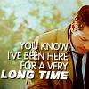 Castiel - Long Time
