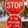 hikaruryu: In the name of love