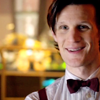 Doctor Who (My Doctor 1)