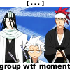 Group wtf moment