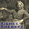 Aishet_sheretz by Heuradys