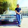 Mish: Dean/Impala -- OTP