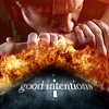 Mish: SPN -- Sam Paved w/ Good Intentions