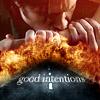 Mish: SPN -- Sam Paved w/ Good Intentions