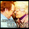 sophia: Ain't Love Grand
