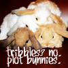Buggy's Mistress: EPB: Tribbles