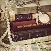 books & pearls