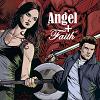 angel + faith