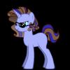 pony, mlp, pegasister, avatar