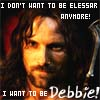 Elessar/Debbie
