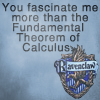 uniquepov: HP Ravenclaw
