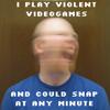 Aaron- Violent