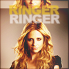 Fan Fiction for CW's Ringer