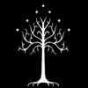 My virtual identity: LOTR: White Tree of Gondor