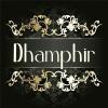 dhamphir elegant dark