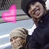ka-yu yasu [smile]