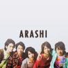 Arashi - colors