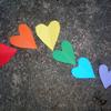 Misc ☂ rainbow love