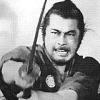 sword, samurai, mifune