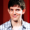 Lenre Li: Colin - smirky in plaid