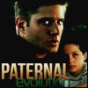 paternalevolution