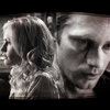 Larissa: TrueBlood-Eric/Sookie - both in profile