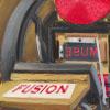 muse fusion press