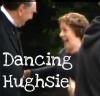 Dancing Hughsie