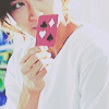 Sho-tan with card