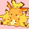 Pokémon - Pika line
