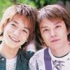 tsukochwan: Ryo/Baru