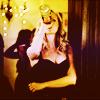 Frances: TVD - Caroline - DRINK