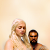 Rose: GoT - Drogo/Dany From rape to falling in