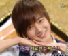 Yesung cute smile *o*