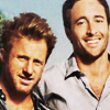 The Waves of Love - A Hawaii Five-0 Slash Comm