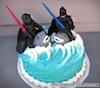 Batman v Vader